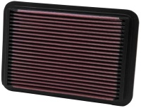 K&N filtr do originál airboxu Toyota 4Runner motor 2.7 -- rok výroby 2000
