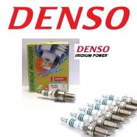 Zapalovací svíčka Denso Iridium Power Toyota 4-RUNNER 3.0 i V-6 (VN61) výkon 105kW motor 3VZ-E -- rok výroby 08/88-03/89 / odtrh 0,8mm